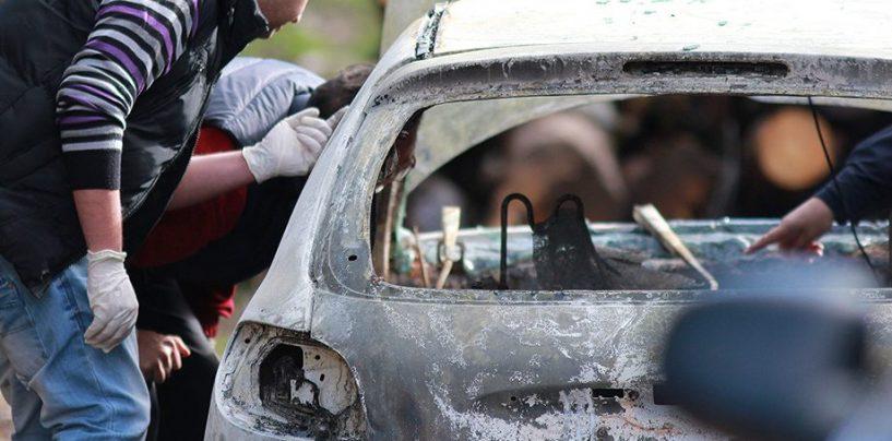Omicidio Improta, due arresti per il 26enne trovato carbonizzato nel beneventano