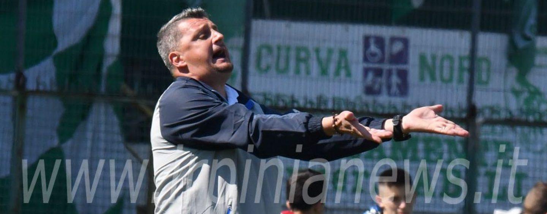 """Camplone avverte il Cesena: """"L'Avellino ha grande carattere"""""""
