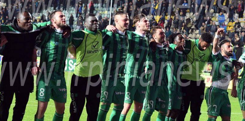 Avellino Calcio – Salvezza e processo: è un giorno da vivere col fiato sospeso