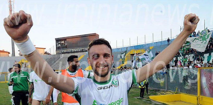 """SALA STAMPA/ Laverone: """"Risposto sul campo alla penalizzazione"""""""