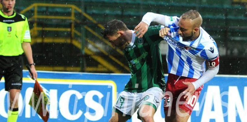 Avellino Calcio – Giacomelli e quel comunicato del Vicenza che non convince