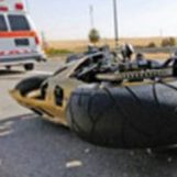 Perde il controllo della moto e cade: ferito 50enne