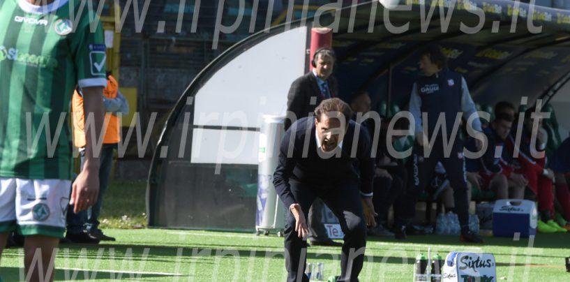 Avellino Calcio – Derby, una sorpresa tra i convocati di Novellino