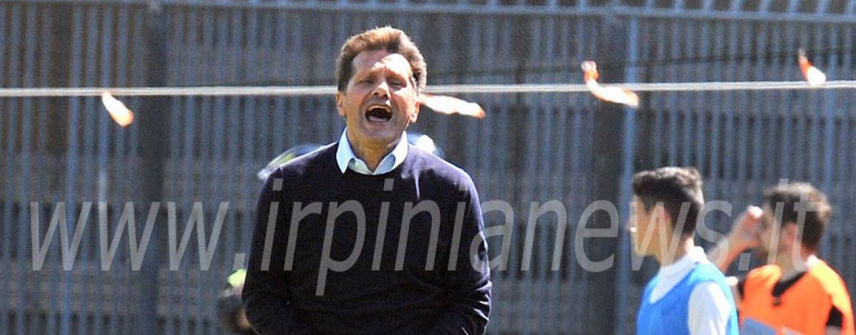 Avellino Calcio – Derby, Novellino in emergenza sulla fascia destra