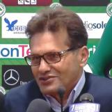 """VIDEO/ Novellino, la salvezza nel mirino: """"Al derby per la nostra serenità"""""""