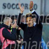 Avellino Calcio – Novellino, la Serie A in famiglia e l'abbraccio di Montemarano