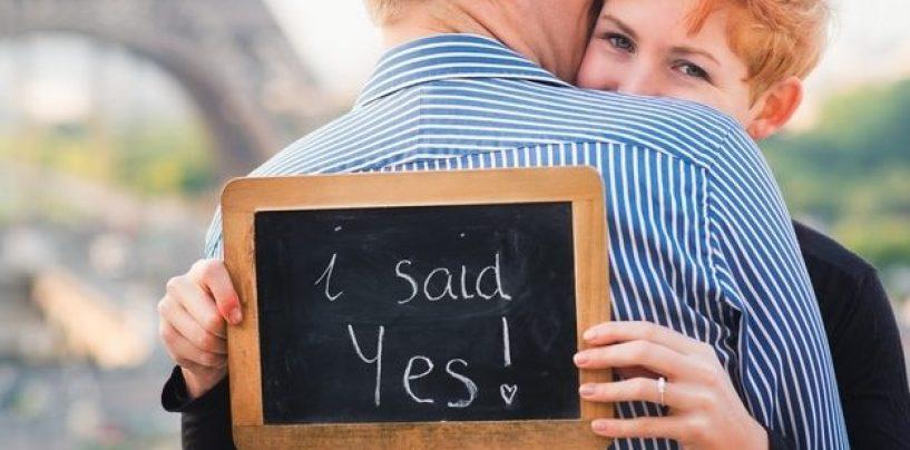"""""""Mi vuoi sposare?"""": consigli per la proposta di matrimonio perfetta"""