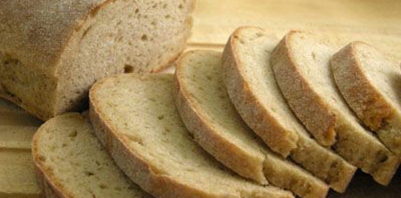 Muffa nel pane, il Ministero della Salute ritira dai supermercati pane a fette bio