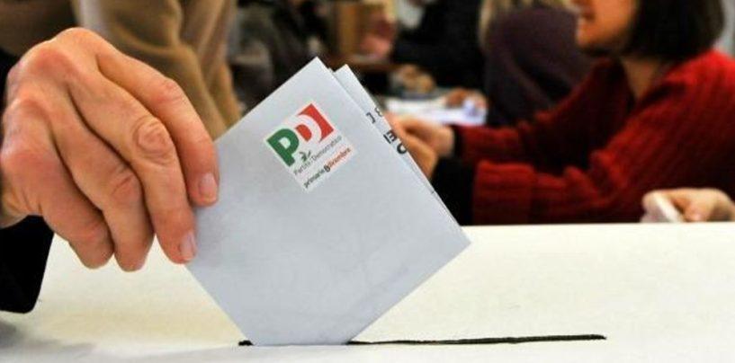 Congresso Pd, la nota del vice sindaco di Montemiletto Zoina
