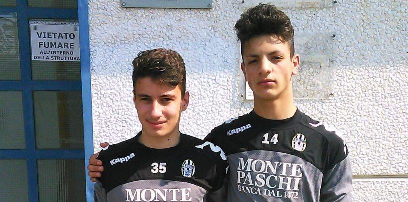 Calcio – Due giovani della Pro Irpinia in prova alla Robur Siena