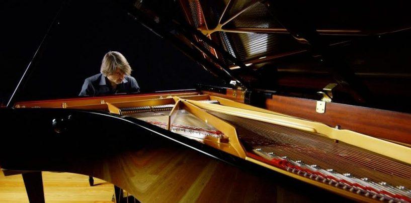 L'irpino Renato Fucci in concerto a Napoli – Villa Pignatelli