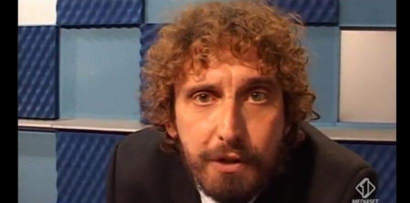 Le Iene tornano a Benevento: Filippo Roma intervista Mastella