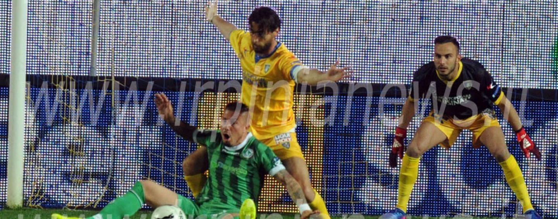 Avellino Calcio – Mercato, Novellino indica il rinforzo in difesa