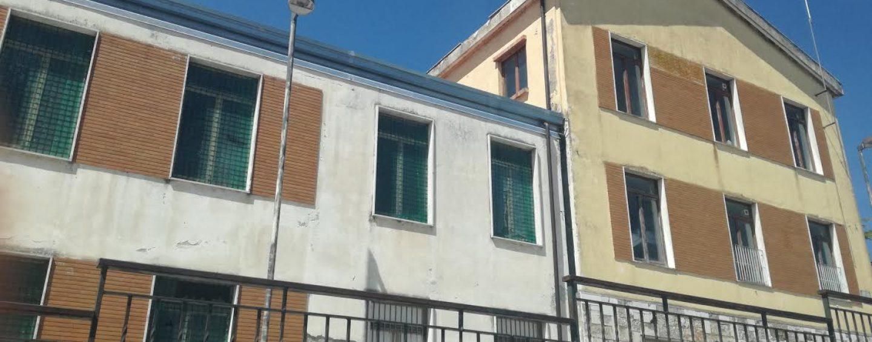 Riduzione rischio sismico, un milione di euro a Sant'Angelo dei Lombardi