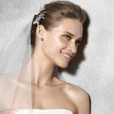 """L'abito da sposa perfetto, per una """"Lei"""" romantica"""