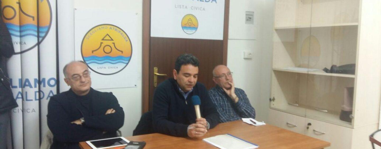 ScegliAmo Atripalda, Giuseppe Spagnuolo lancia l'idea di un Osservatorio permanente sull'Ambiente
