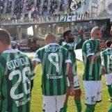 Avellino Calcio – Due a parte alla ripresa e da domani in campo all'ora di pranzo