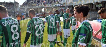 Ascoli-Avellino 2-0, la fotogallery di Irpinianews