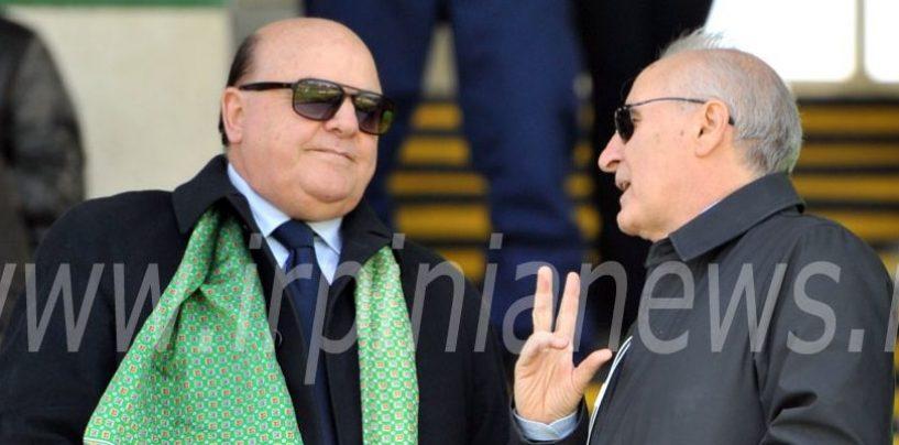 Avellino Calcio – Caso Catanzaro, il Trapani alza la voce