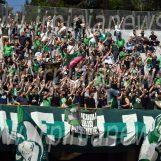 Tifoso dell'Avellino caduto ad Ascoli: migliorano le sue condizioni