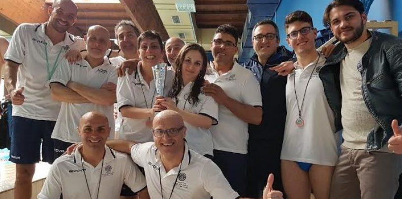 """Campionati regionali primaverili Open, grandi risultati per la """"New Sporting In"""""""