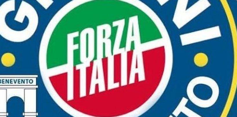 Campagnuolo (Forza Italia), Gianni Norelli nuovo coordinatore giovanile di Frasso Telesino