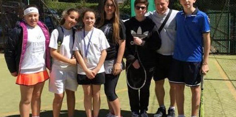 Tennis – Fit Junior Program, i qualificati per il Master finale di Macroarea