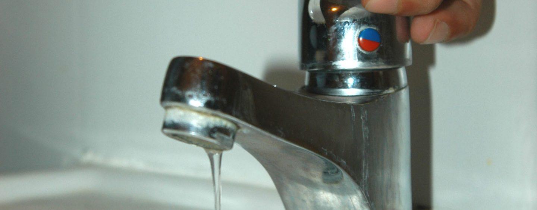 Imminente sospensione idrica ad Avellino, l'Alto Calore comunica aree ed orari