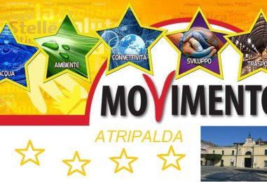 Amministrative Atripalda: doppio appuntamento nel week end per il M5S a supporto di Francesco Nazzaro