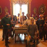 """""""Abbazia in Concerto"""", successo per la serata inaugurale del ciclo concertale dell'Orchestra da Camera Irpina"""