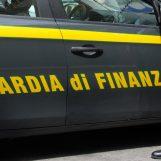 Bancarotta fraudolenta, sequestro di beni della Guardia di Finanza ad una società