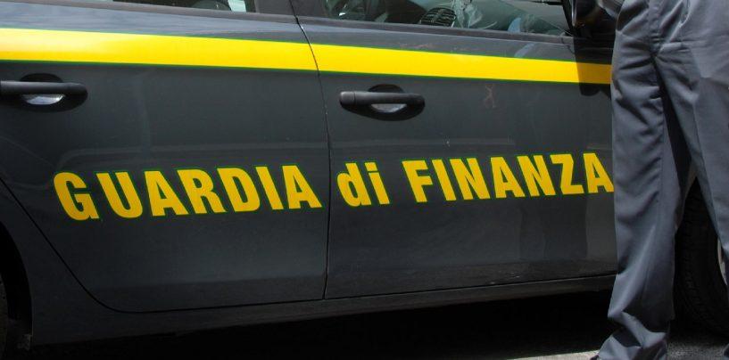 Intesta case ai nipoti per evitare sequestro, imprenditore di Caserta 75enne nei guai con il Fisco