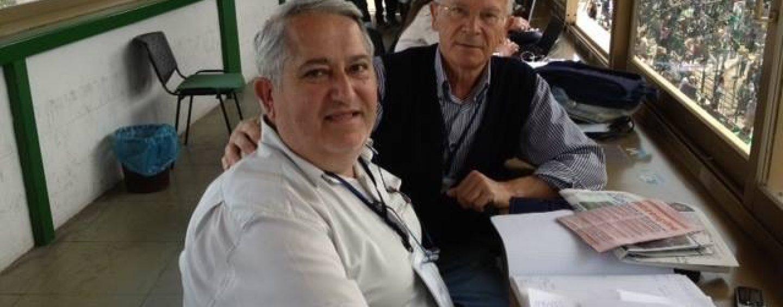 Luigi Zappella nuovo vicepresidente USSI Campania