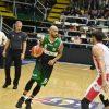 Trionfo Sidigas in Gara2, la fotogallery del match con Reggio Emilia
