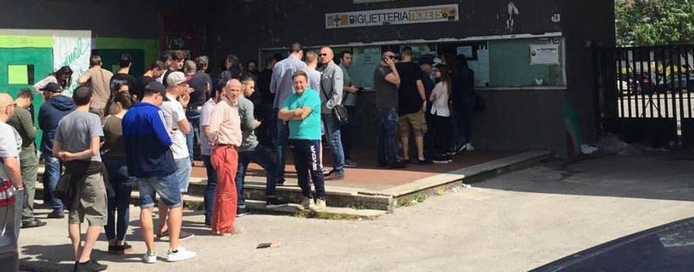 Sidigas Avellino, parte la campagna abbonamenti per il girone di ritorno