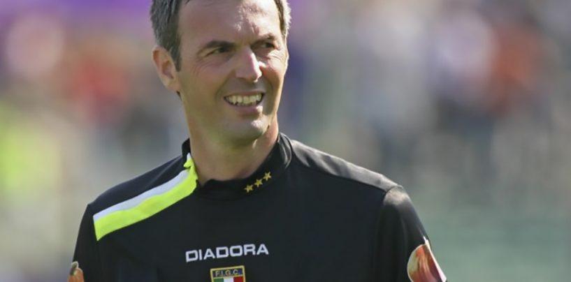 Mondo del calcio in lutto: muore Stefano Farina, storico arbitro di Novi Ligure