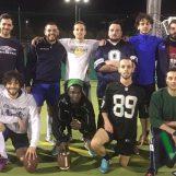 """Caschi e palla ovale, ad Avellino sbarcano i """"Vikings"""" e con loro il Football Americano"""