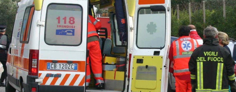 Tragedia a Melito, donna di 71 anni si toglie la vita
