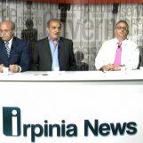 VIDEO/ Speciale Irpinia Talk – Il Confronto tra i candidati sindaco di Solofra