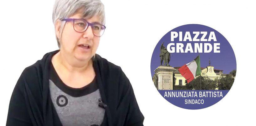 """Amministrative Atripalda: si presentano i candidati di """"Piazza Grande"""" per Nunzia Battista"""