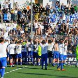 """L'Audax Cervinara vola in finale! E' 1-0 col Vastogirardi, si sogna la """"D"""" nel nome di Roberto Cioffi"""
