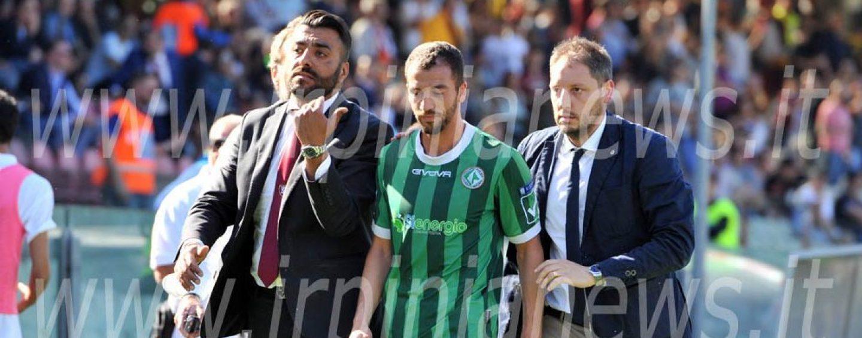 Avellino Calcio – Bidaoui salterà le prime due giornate di campionato