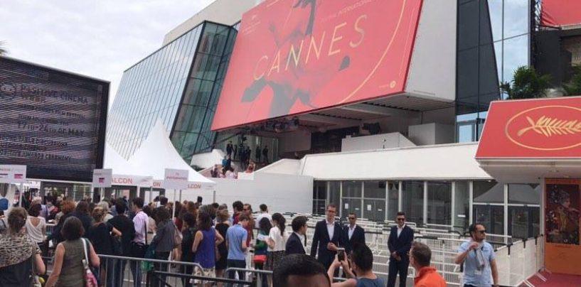 L'Ariano Film Festival presentato a Cannes. La rassegna diventa sempre più internazionale
