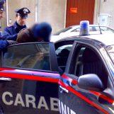 Colpisce un Carabiniere intervenuto per sedare una lite, arrestato 20enne rumeno