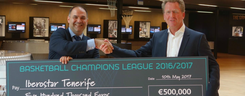 Champions League: raddoppiato il premio finale, ecco regole e calendario