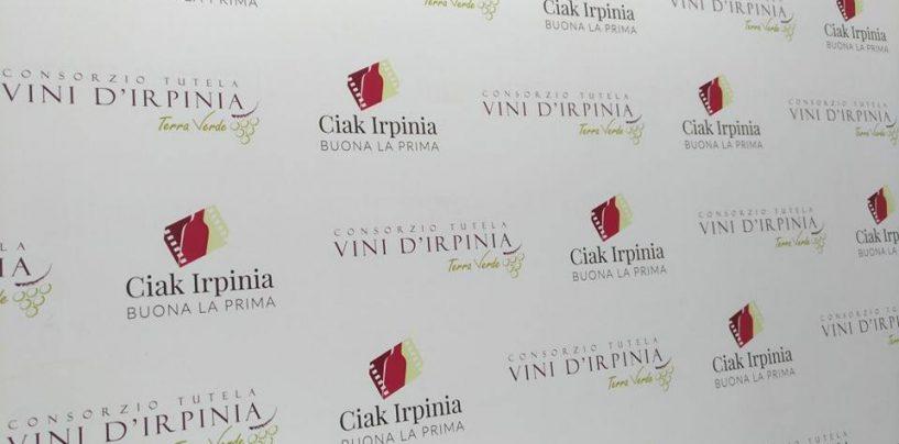 """""""Ciak Irpinia"""": 300 operatori a Taurasi. Stefano Di Marzo: """"Un successo, lavoriamo già per la seconda edizione"""""""