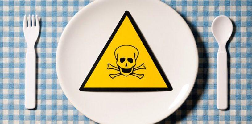 Pericolo arsenico nei cibi per bambini a base di riso. Lo svela uno studio irlandese
