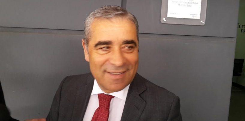 Siccità: D'Agostino chiede lo stato di calamità al Ministro Martina, aziende al tracollo