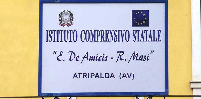 Olimpiadi di Problem Solving, successo per i giovani dell'Istituto De Amiciis/Masi di Atripalda