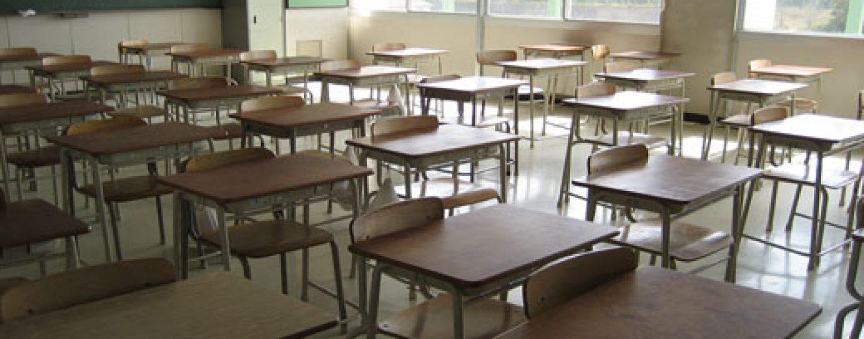Non mandano il figlio a scuola: scatta la denuncia per due coniugi di Forino